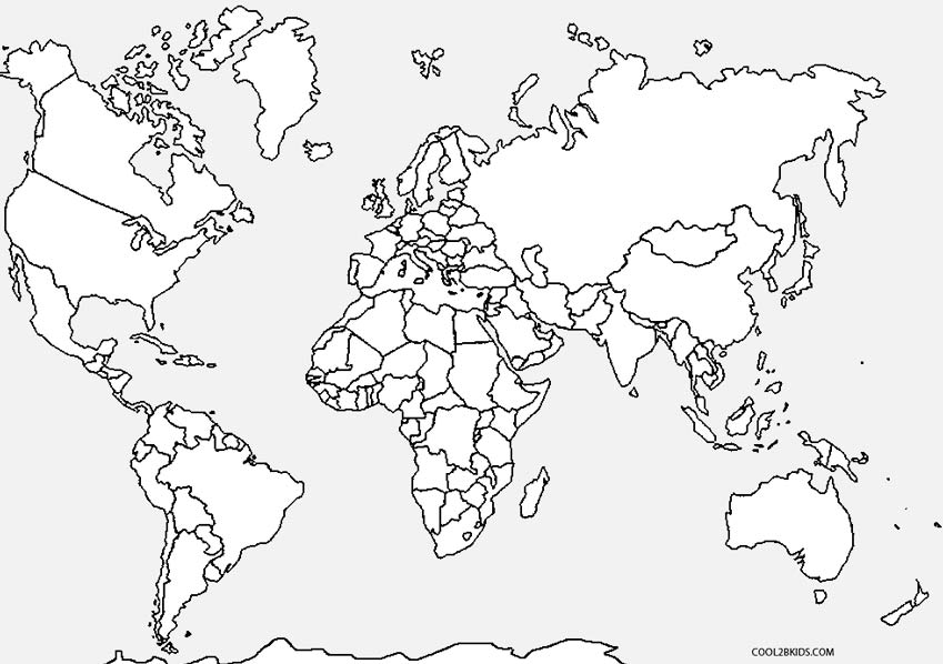 world coloring pages jeneart the world coloring page world coloring pages