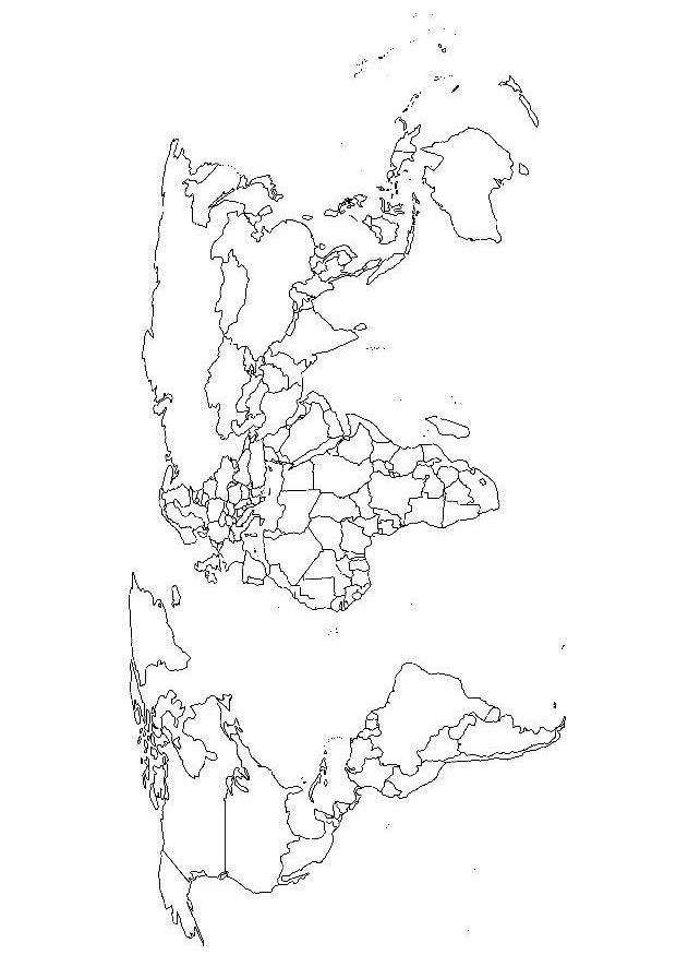 world coloring pages world map coloring pages kentscraft pages world coloring