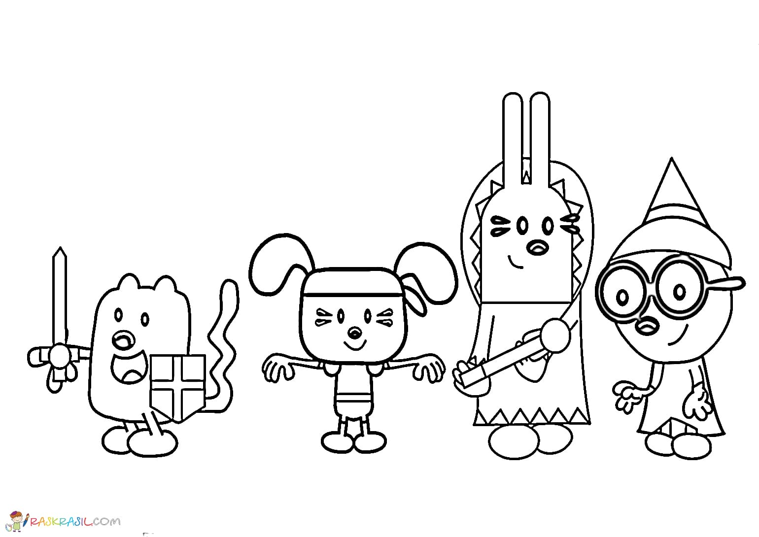 wow wow wubbzy coloring pages wow wow wubbzy coloring pages coloring wubbzy wow pages wow