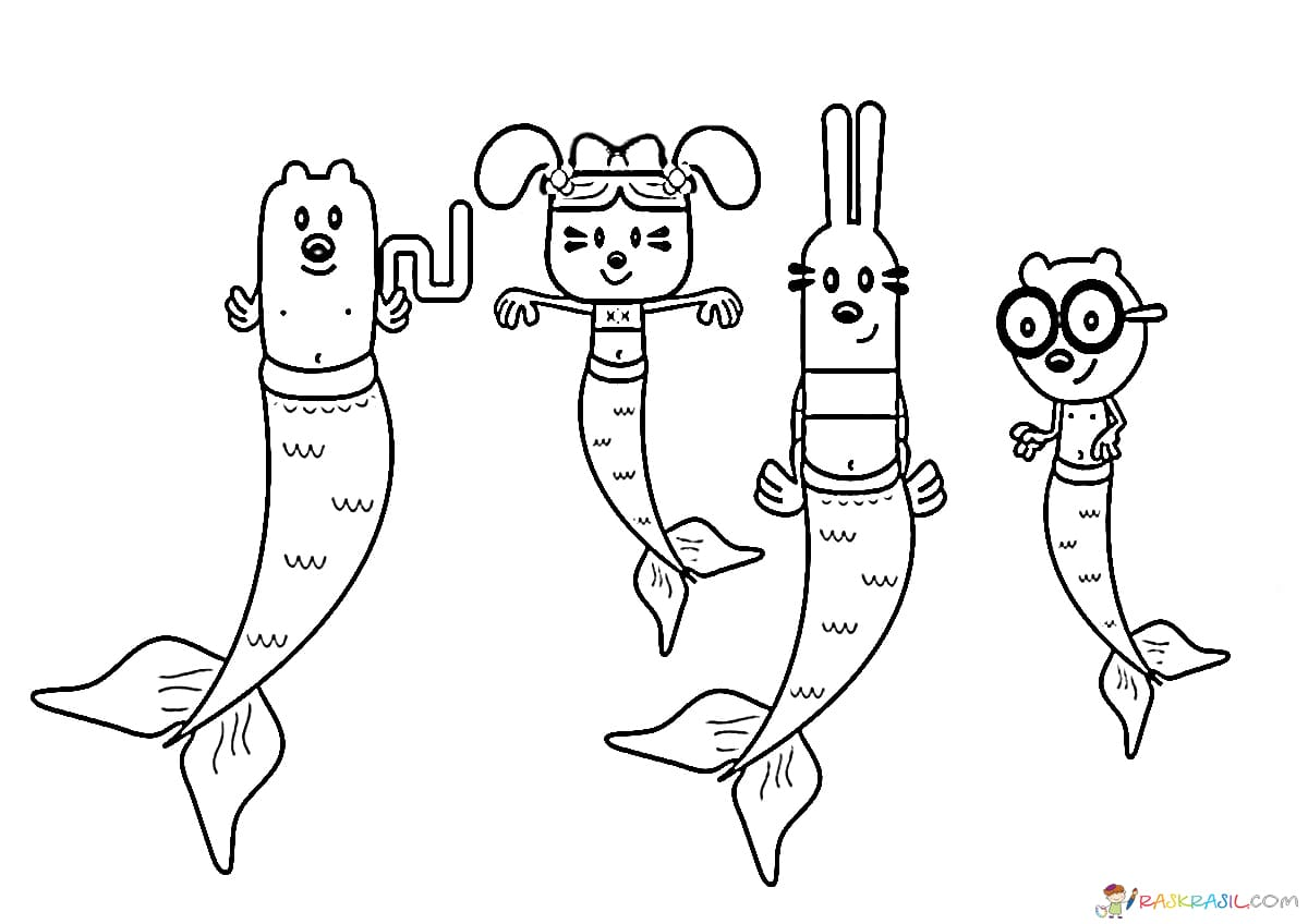 wow wow wubbzy coloring pages wow wow wubbzy coloring pages print for free coloring pages wubbzy wow wow