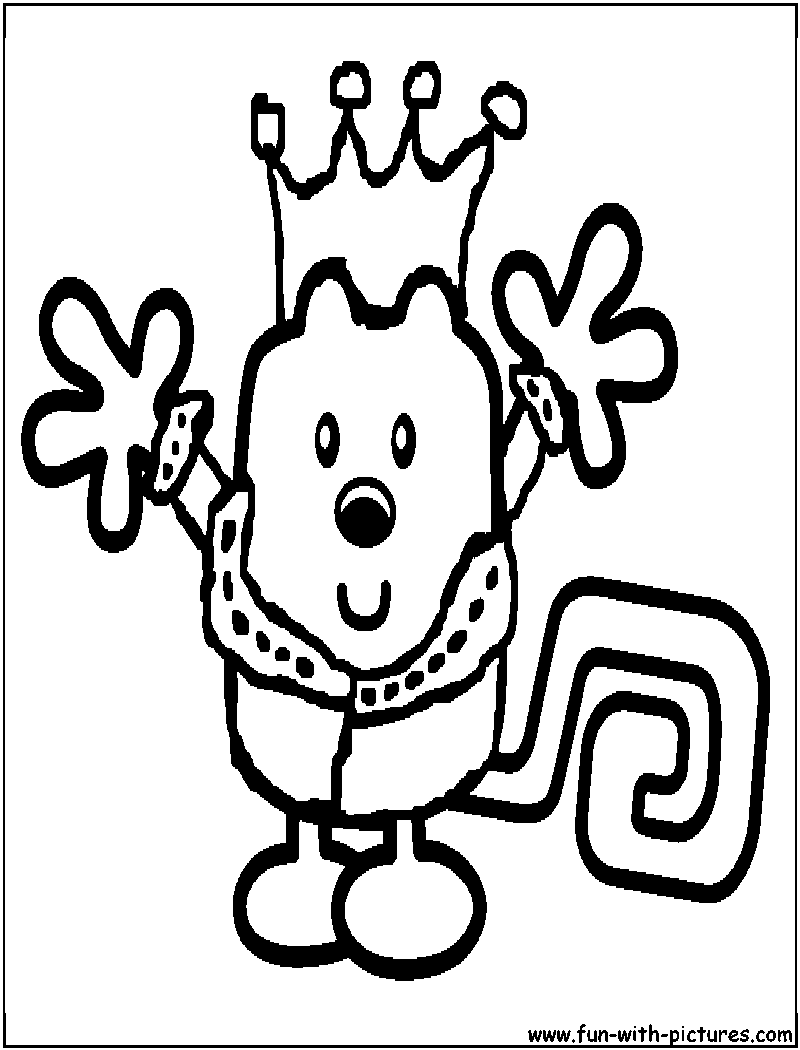 wow wow wubbzy coloring pages wow wow wubbzy coloring pages print for free coloring wow wubbzy pages wow