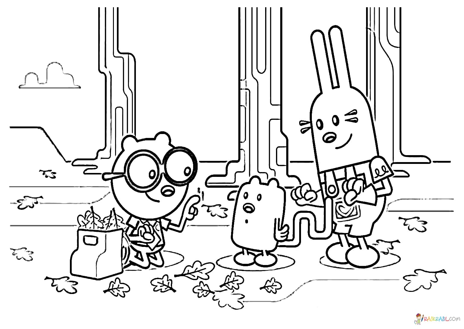 wow wow wubbzy coloring pages wow wow wubbzy coloring pages print for free pages wubbzy coloring wow wow