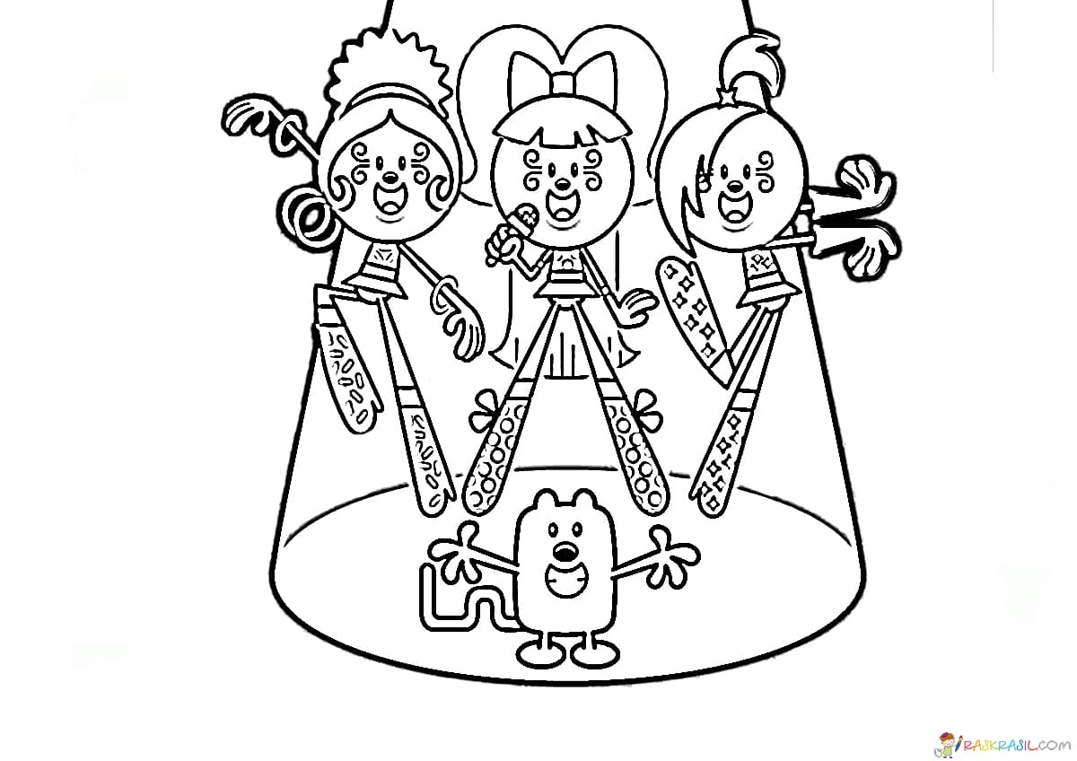 wow wow wubbzy coloring pages wow wow wubbzy coloring pages print for free wubbzy wow coloring wow pages