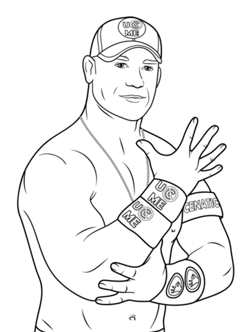 wwe coloring pages free 20 free printable wwe coloring pages everfreecoloringcom wwe free coloring pages