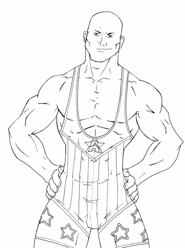 wwe coloring pages free get this free wwe coloring pages 95741 coloring wwe pages free