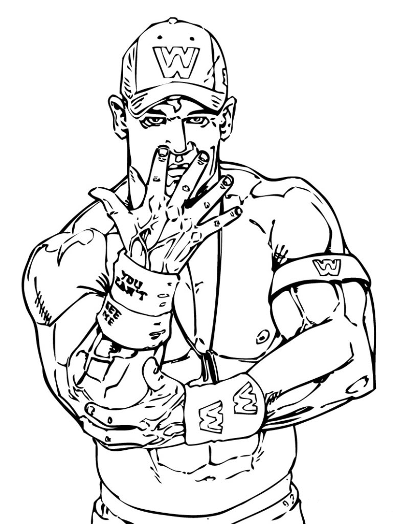 wwe coloring pages free wwe coloring pages undertaker coloring home coloring pages free wwe