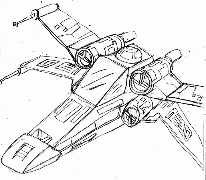 x wing coloring page 32 x wing coloring page in 2020 drawing stars star wars wing page coloring x