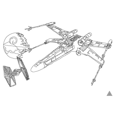 x wing coloring page mx wing fighter star wars coloring page coloring pages x wing page coloring