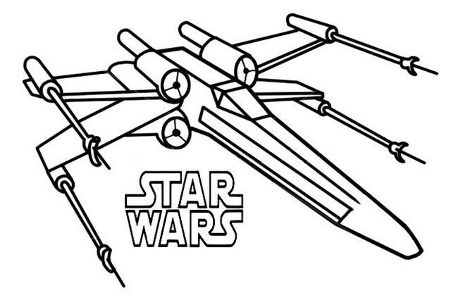 x wing coloring page poe x wing fighter star wars coloring sheet page coloring wing x