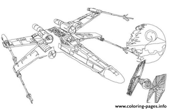 x wing coloring page star wars x wing coloring pages printable wing coloring page x