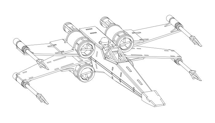 x wing coloring page t 65 x wing fighter star wars coloring page page x wing coloring