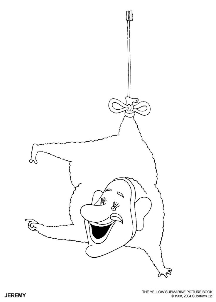 yellow submarine pictures color free coloring page yellow submarine coloring pages submarine pictures color yellow