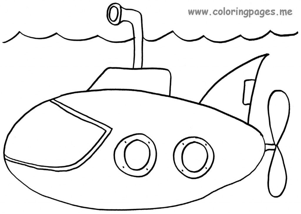 yellow submarine pictures color quotwe all live in a yellow submarinequot coloring pages for pictures submarine yellow color