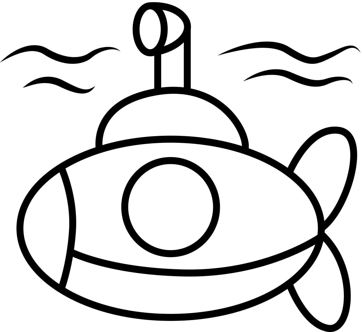 yellow submarine pictures color submarine coloring page for kids transportation coloring pictures color yellow submarine