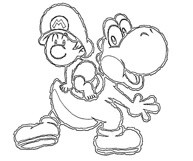 yoshi coloring pages yoshi coloring pages coloring pages yoshi