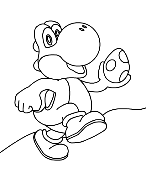 yoshi egg coloring pages yoshi coloring pages coloring pages pinterest yoshi yoshi egg pages coloring