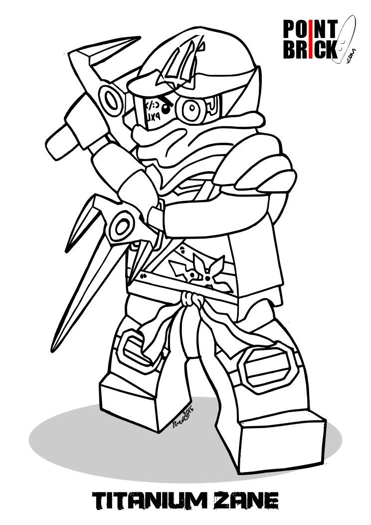 zane coloring pages zane ninjago coloring pages for kids printable free zane coloring pages