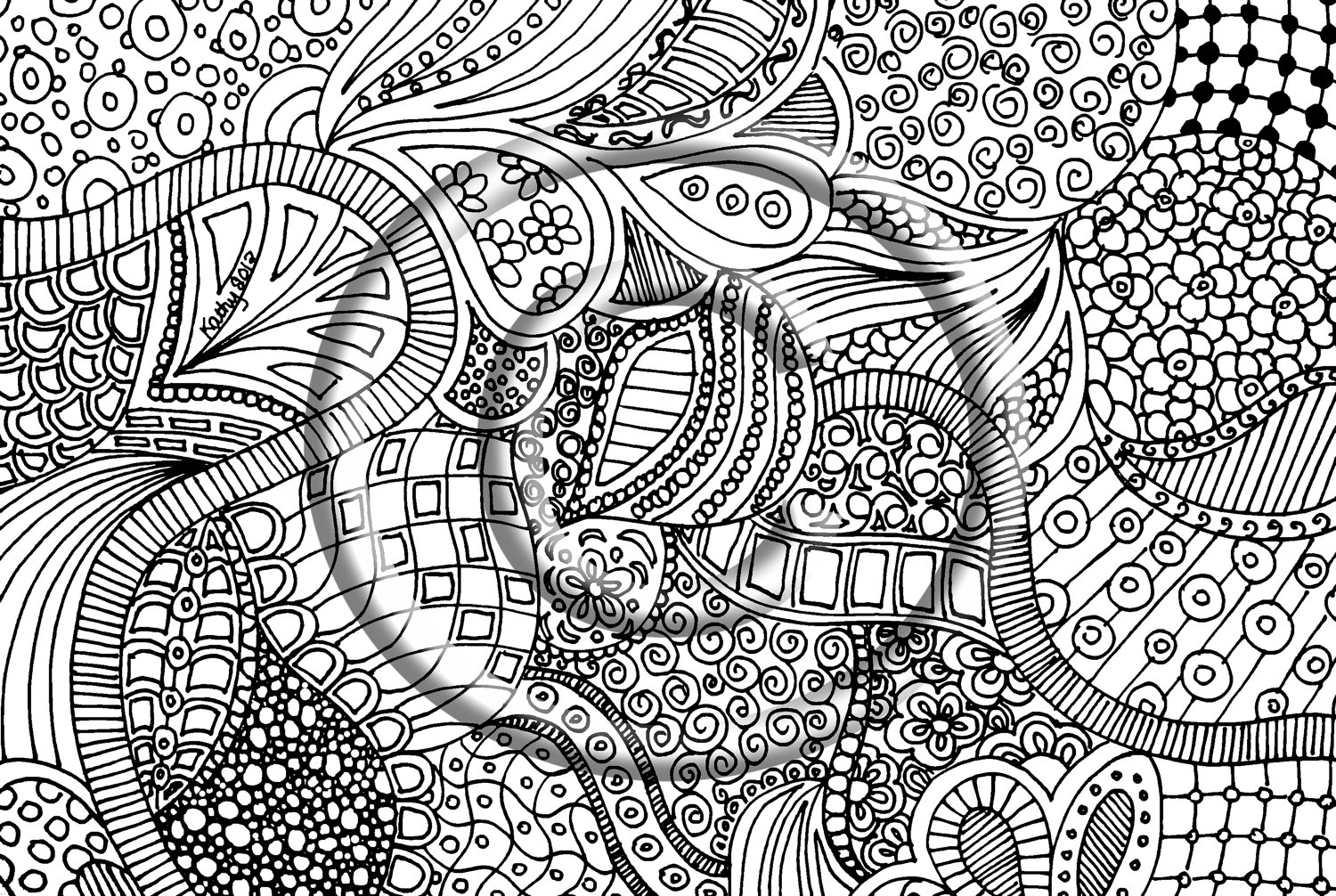 zentangle coloring pages free printable abstract doodle zentangle paisley coloring pages colouring coloring printable zentangle free pages