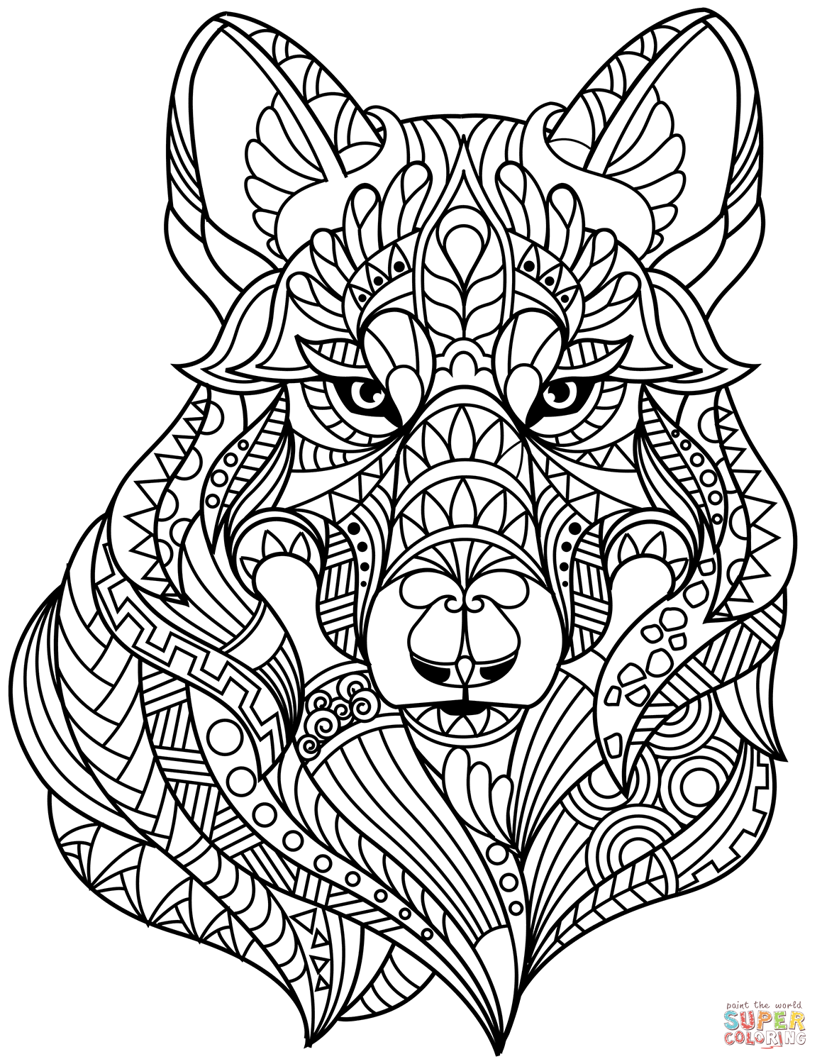 zentangle coloring pages free printable free to download zentangle swan coloring pages coloring free coloring pages zentangle printable