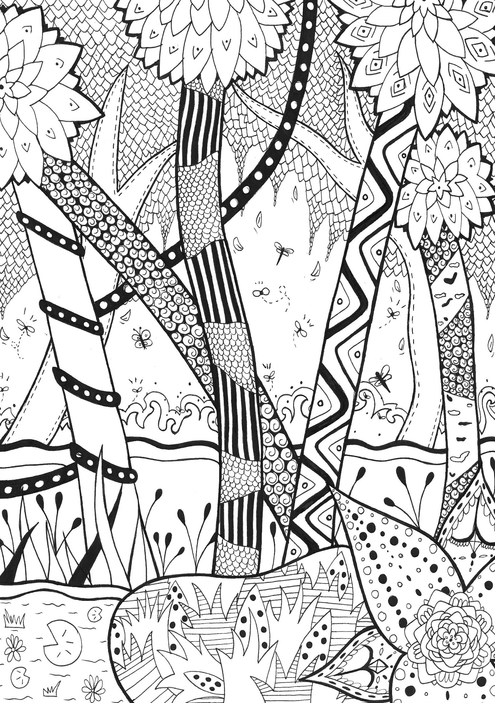 zentangle coloring pages free printable printable zentangle coloring pages free coloring home printable free zentangle coloring pages