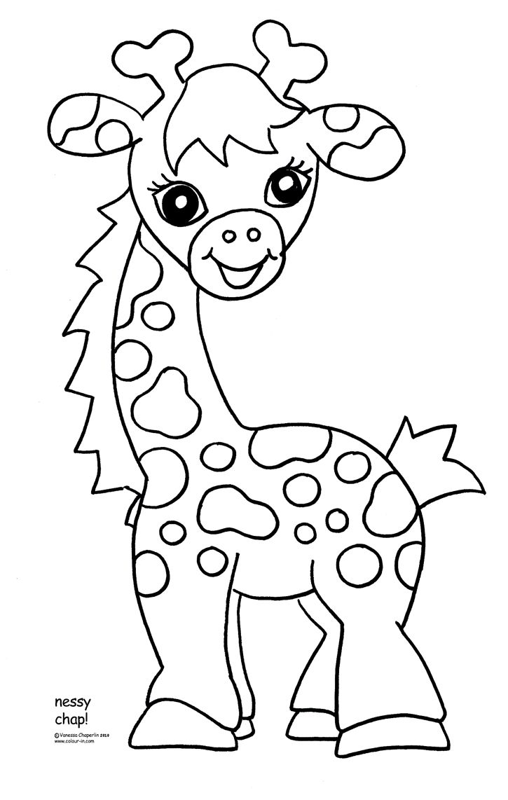 zoo animals coloring pictures animal coloring pages and dozens more free printable coloring zoo animals pictures
