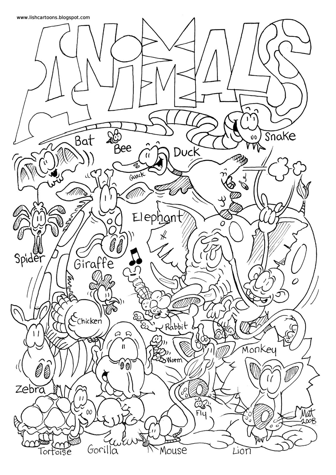zoo animals coloring pictures beautifull wild animal coloring pages image zoo animal coloring pictures animals zoo