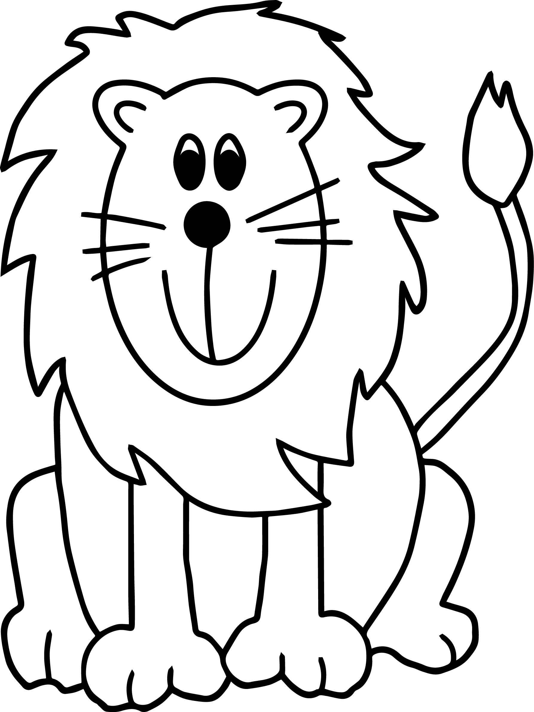 zoo animals coloring pictures zoo animal coloring pages for preschool at getcolorings zoo animals coloring pictures