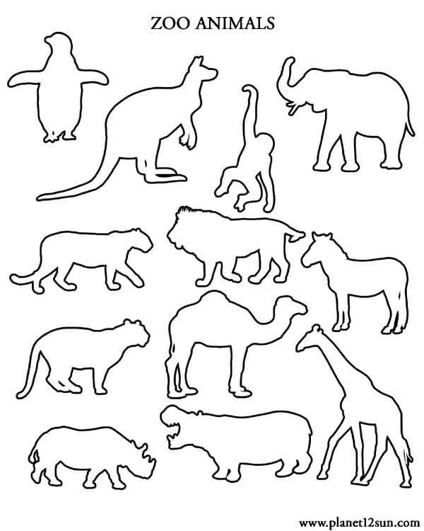 zoo map coloring page free worksheets for kids archives genius777com printables page coloring zoo map