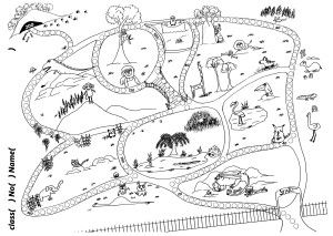 zoo map coloring page fun zoo commission short leg studio page coloring zoo map