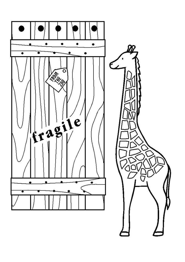 zoo map coloring page zoo colouring in poster reallygiantposterscom map page coloring zoo