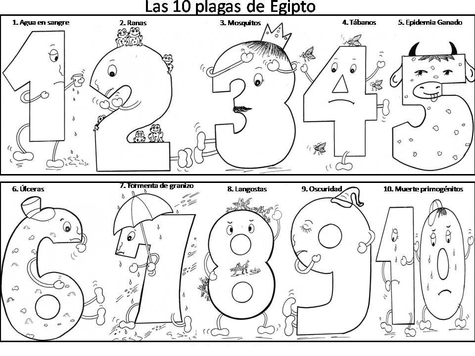 10 plagues of egypt coloring pages 10 plagues coloring passover haggadah by melanie fine pages 10 plagues egypt of coloring