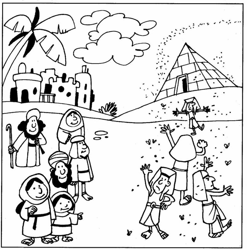 10 plagues of egypt coloring pages 10 plagues of egypt coloring pages pages plagues 10 coloring egypt of