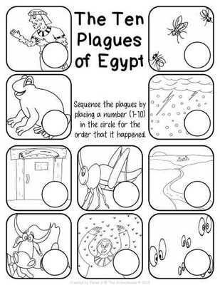10 plagues of egypt coloring pages 17 best sunday school ideas images on pinterest sunday pages coloring of 10 plagues egypt