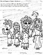 10 plagues of egypt coloring pages ten plagues image by mallory nuncio on classroom ideas coloring 10 of pages plagues egypt