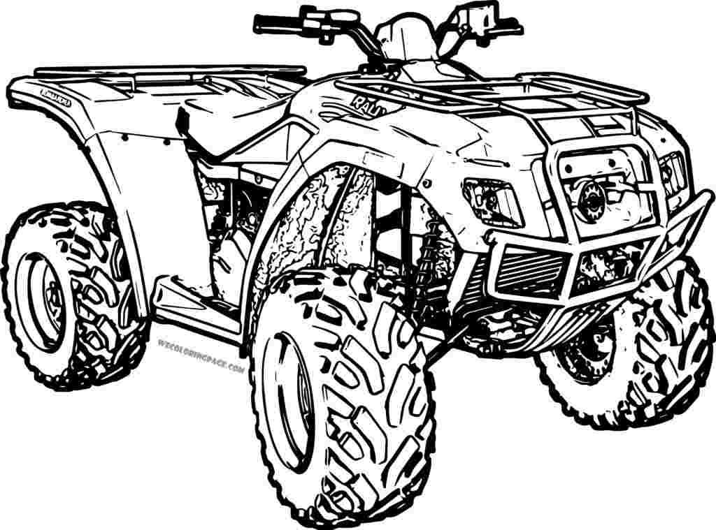 4 wheeler coloring pages 4 wheeler color page super coloring pages coloring coloring pages 4 wheeler