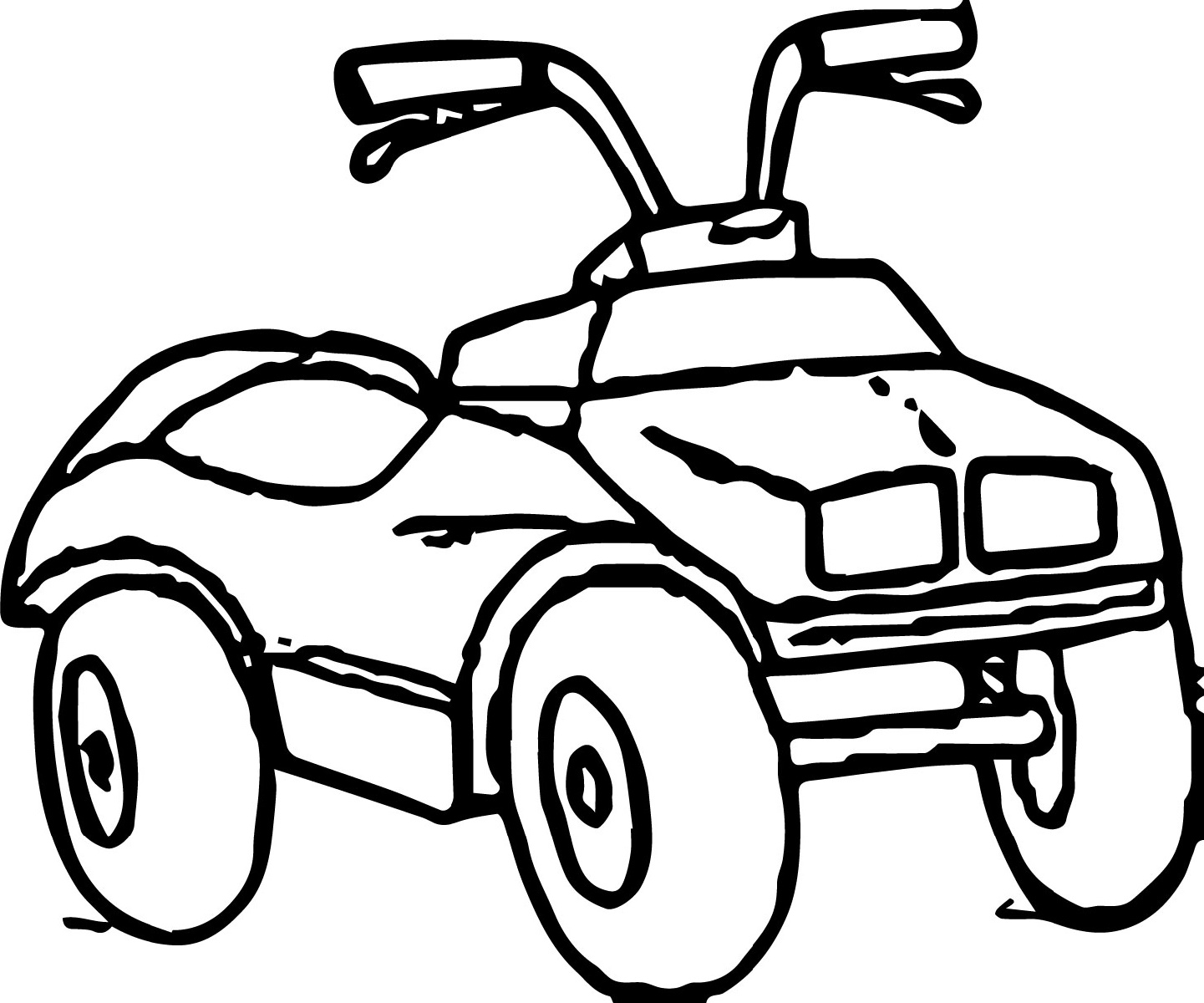 4 wheeler coloring pages four wheeler coloring pages k5 worksheets in 2020 coloring wheeler 4 pages