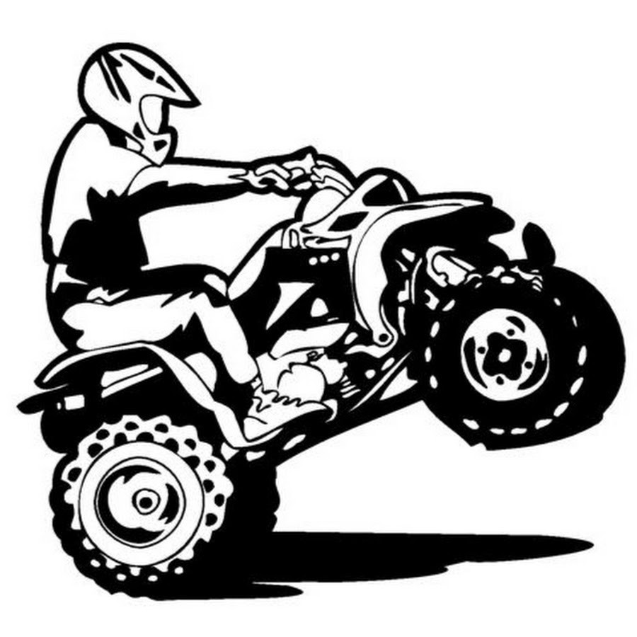 4 wheeler coloring pages four wheeler coloring pages k5 worksheets pages wheeler 4 coloring
