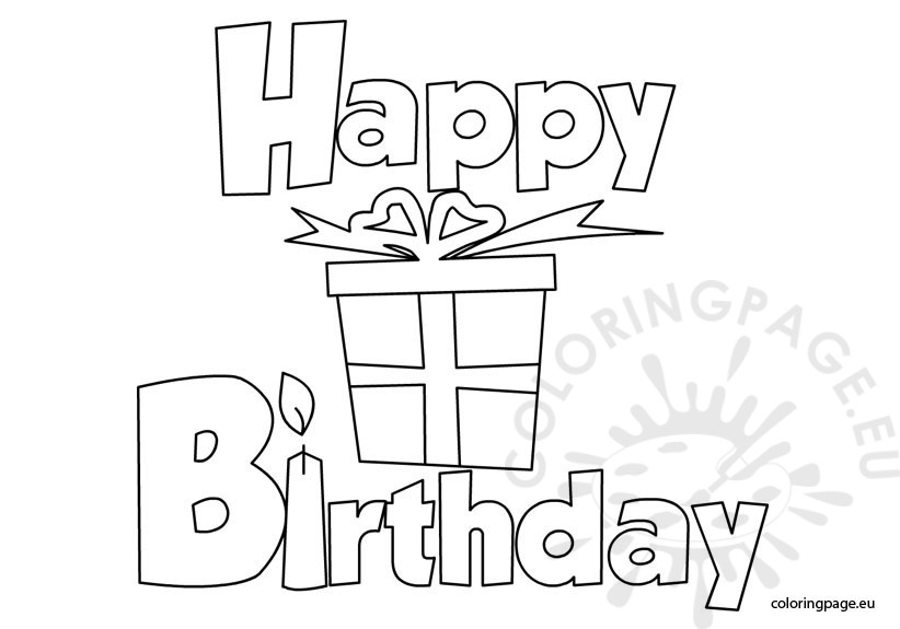 40th birthday coloring pages best 50 happy birthday coloring pages images on pinterest birthday 40th coloring pages