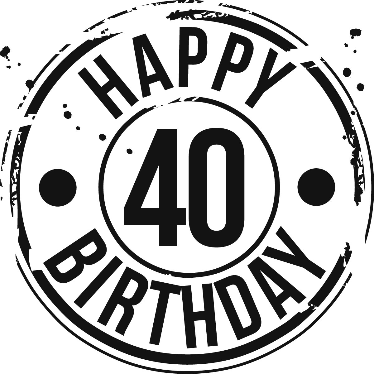 40th birthday coloring pages free birthday coloring pages coloring pages 40th birthday