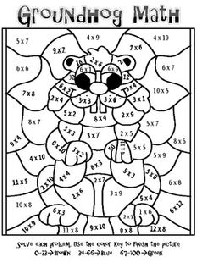 4th grade math coloring sheets 9 best images of star student printable worksheet coloring 4th math grade sheets