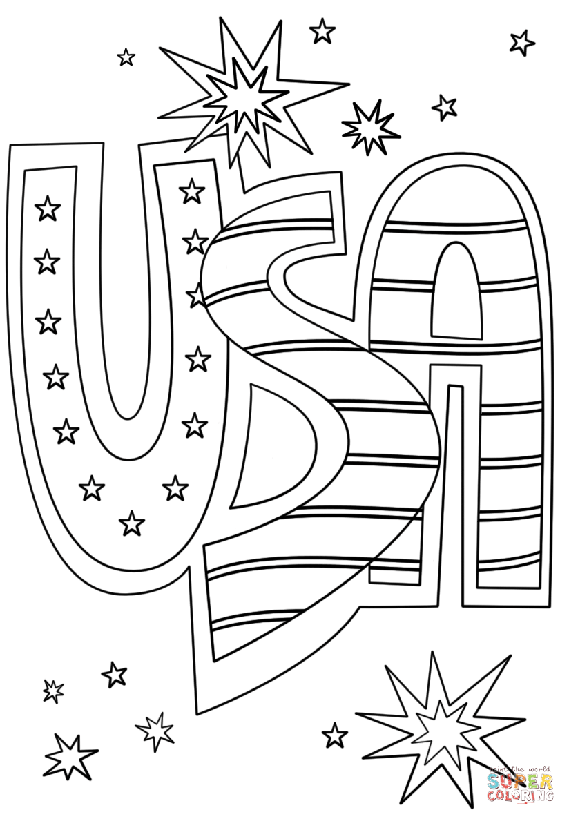4th of july coloring pages fourth of july coloring pages coloring of pages july 4th