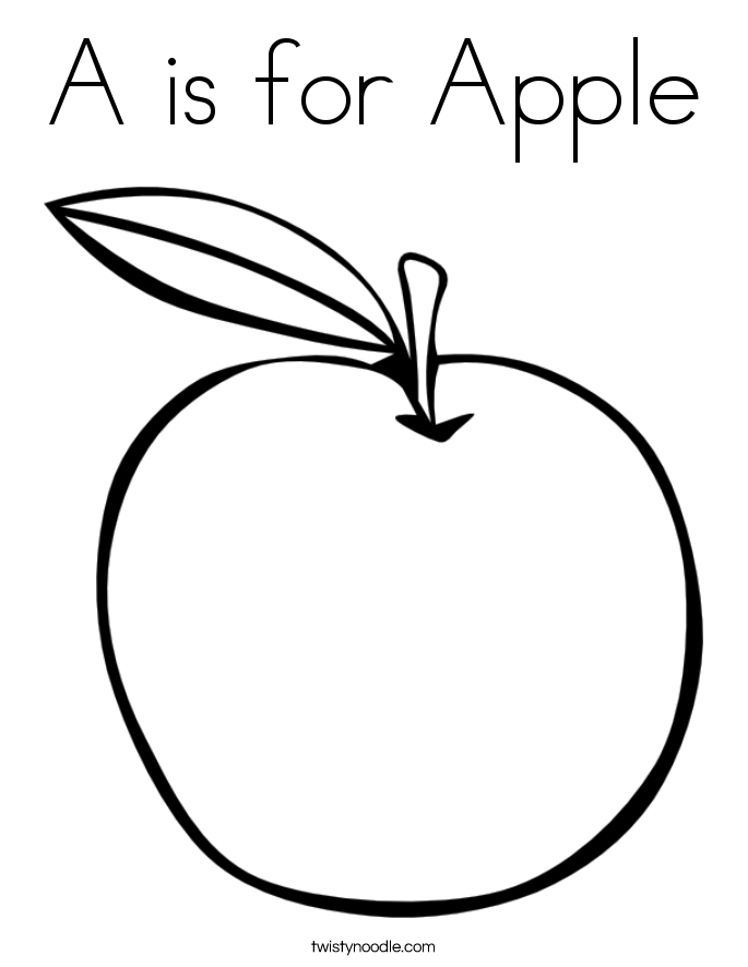 a apple coloring sheet apple coloring pages fotolip apple a coloring sheet
