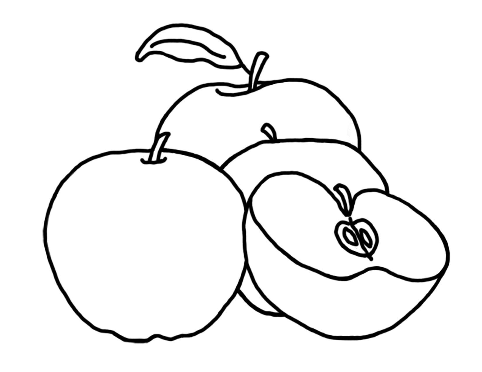 a apple coloring sheet apple logo coloring pages at getcoloringscom free sheet a coloring apple
