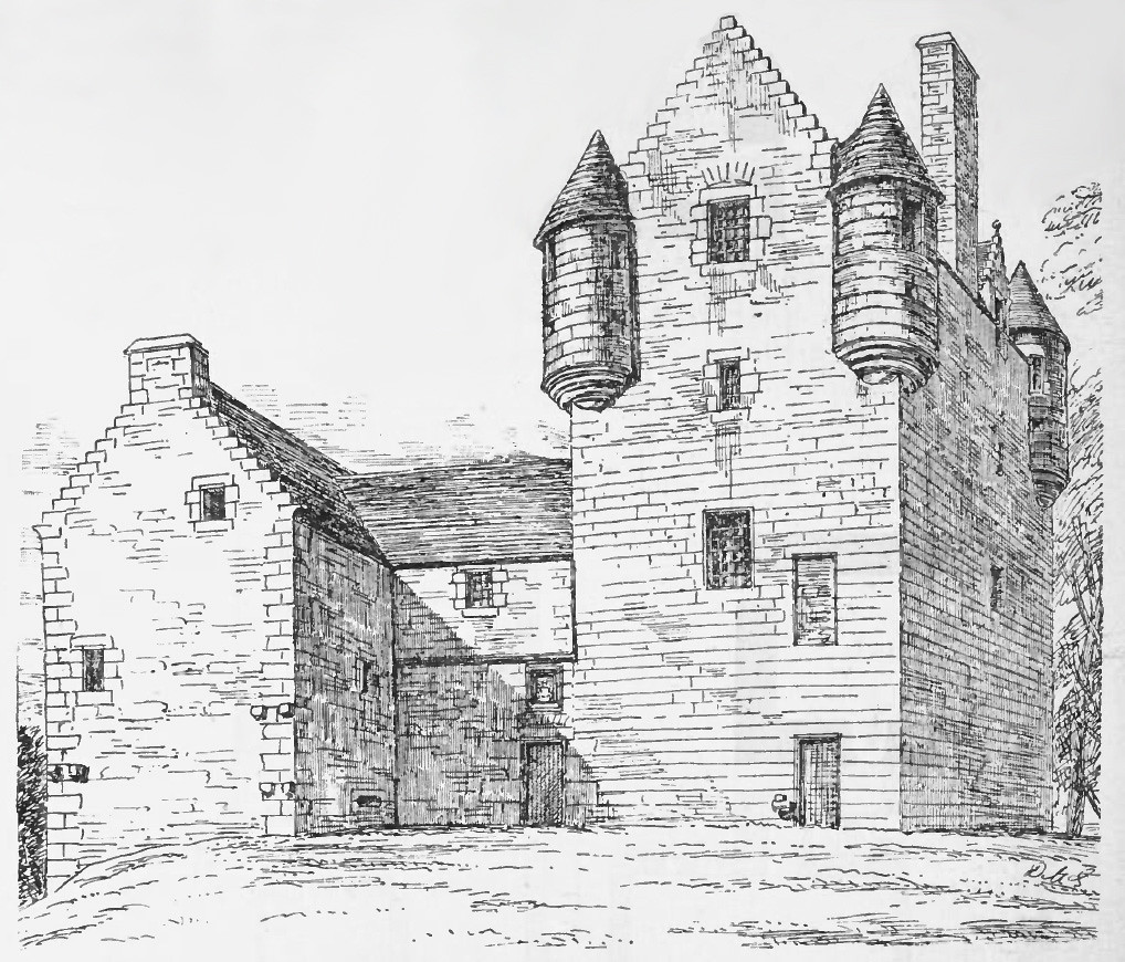 a castle drawing aldie castle 3 of 3 a fairly unremarkable drawing by castle a drawing