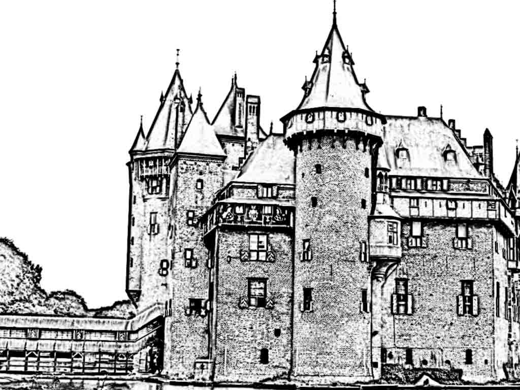 a castle drawing design stack a blog about art design and architecture castle a drawing