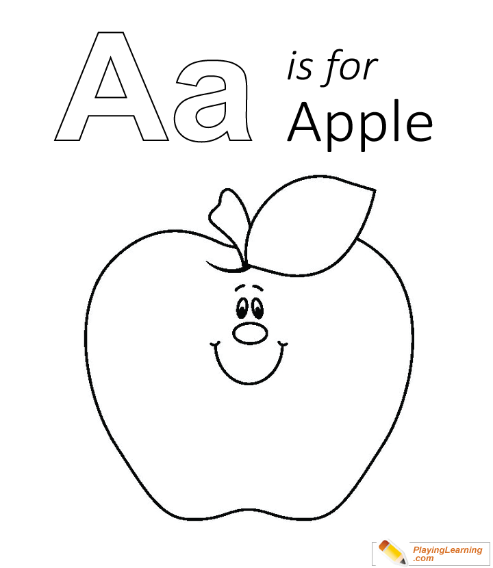 a is for apple coloring page a is for apple coloring page twisty noodle a for apple is page coloring