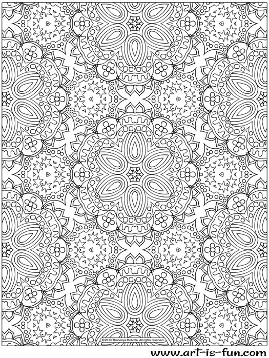 a4 coloring pictures a4 colouring pages patterns 08 detailed coloring pages a4 coloring pictures