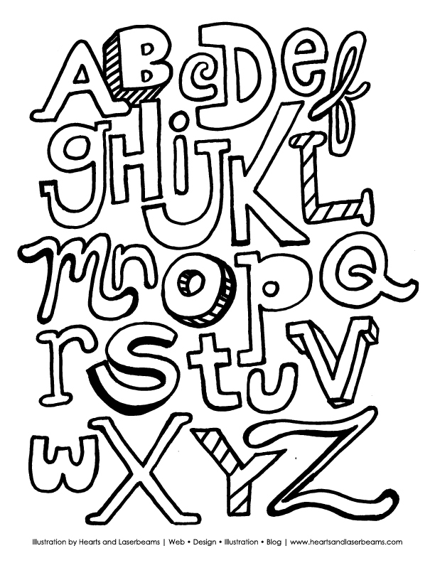 abc alphabet coloring sheets be creative with abc coloring pages abc sheets alphabet coloring