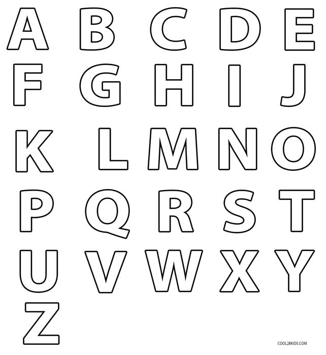 abc colouring sheets english for kids step by step alphabet coloring pages sheets colouring abc