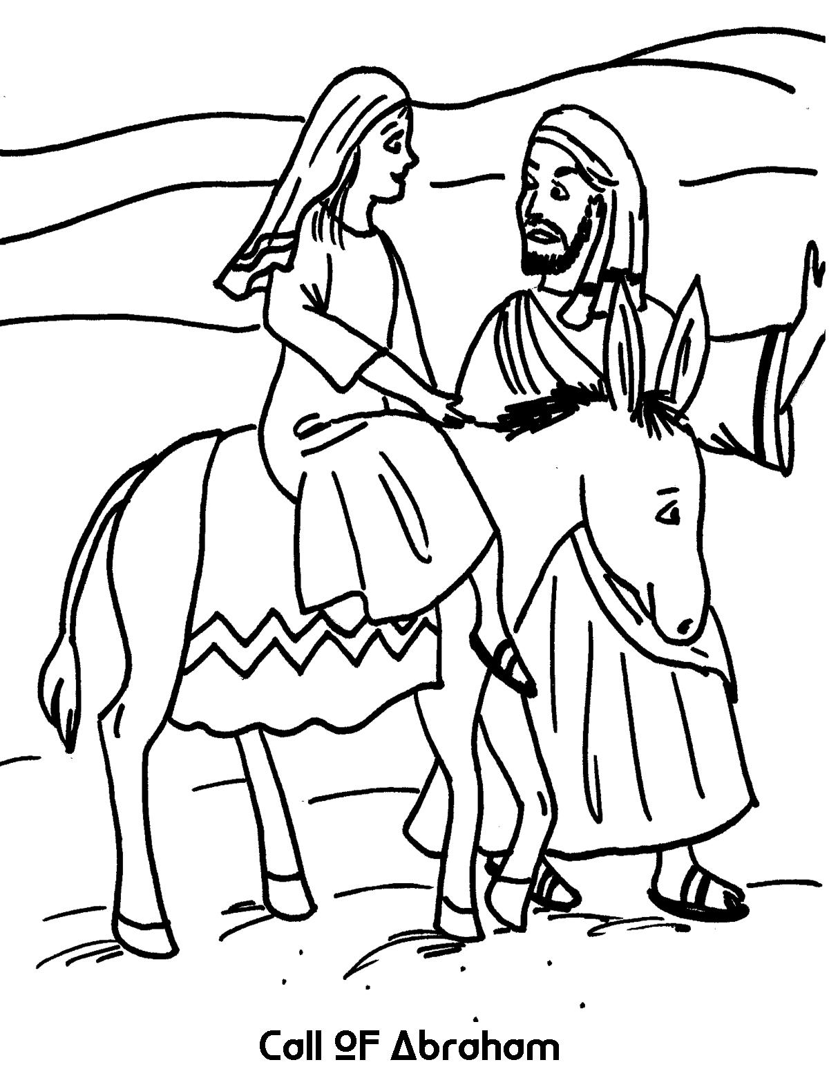 abraham coloring sheet the 25 best abraham and lot ideas on pinterest abraham coloring abraham sheet